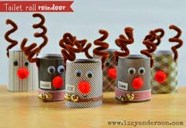 10 Best Toilet Paper Rolls CraftsToilet Paper Roll Crafts For Christmas