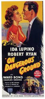Image gallery for On Dangerous Ground - FilmAffinity