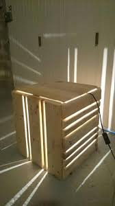 nightstand lighting. full image for night stand lights 100 awesome exterior with recycled pallet accent light nightstand lighting