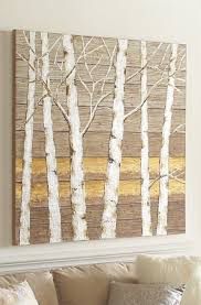 best 25 birch tree art ideas on pinterest paintings of trees in inside birch tree on birch tree branch wall art with photo gallery of birch tree wall art viewing 6 of 36 photos