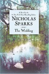 review the wedding by nicholas sparks the lit bitch i think i must be the only girl on earth who hasn t seen the notebook i am just not into nicholas sparks and i had no interest in watching the notebook