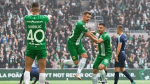 Hammarby if live score (and video online live stream*), team roster with season schedule and results. Supporting The Rapid Rise Of Hammarby Fotboll Kitman Labs
