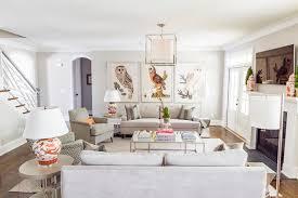 Living Room Seating Arrangement Design