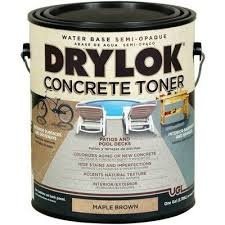 masonry concrete stains sealers
