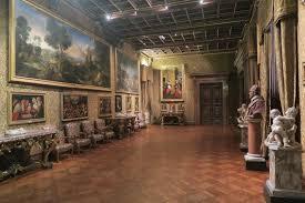 doria philj gallery rome museum