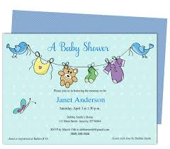Invitation Free Download Classy Baby Shower Invitations Templates Free Download Collegeroomies