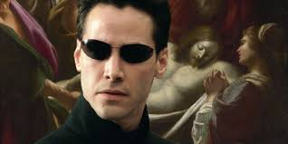 He was portrayed as a cybercriminal and computer programmer by kea. The Matrix 4 Why The Resurrections Title Is Perfect For Neo S Return