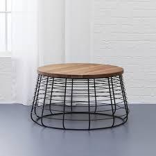 Cb2 Round Coffee Table Cb2 Apis Coffee Table Livingroom Bathroom