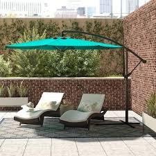 11 cantilever umbrella cantilever umbrella 11 ft cantilever patio umbrella costco