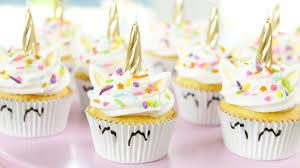 Making Unicorn Cupcakes W Jojo Siwa Nerdy Nummies Youtube