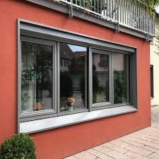 Haag Fensterbau Gmbh Katalog