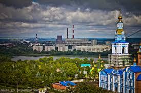 Ульяновск обогнал Москву и Казань Россияне выбирают лучший город  Ульяновск обогнал Москву и Казань Россияне выбирают лучший город страны