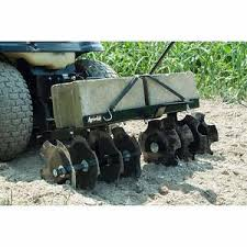 garden disc. Image Is Loading Agri-Fab-Cultivator-Hitch-Disc-amp-Craftsman-Garden- Garden Disc N