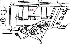 solved body control module location 2008 chevy express fixya where is the body control module located on a 2008 chevy express 2500