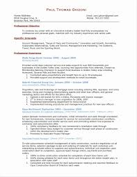 Best Of Jewelry Sales Resume Examples Resume Objective For Customer