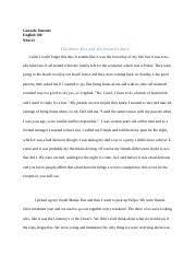 essay the issues that hurricane katrina revealed doron ido 3 pages english 100 essay 2