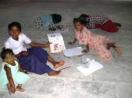Image result for village kids pic
