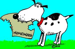 Image result for animation elementary homework