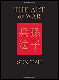 the art of war chinese binding sun tzu james trapp 0039864029223 amazon books