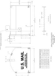 mailbox flag dimensions. Interesting Dimensions Start Printed Page 19924 With Mailbox Flag Dimensions T