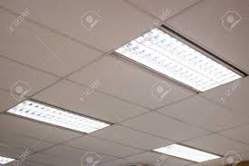 office ceiling lamps. Office Ceiling Lamps Pattern Close Up Background. Stock Photo - 91679967 Office P