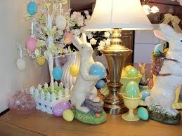 modest perfect easter home decorations 70 diy easter decorations