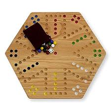 Game With Marbles And Wooden Board Cool Marbles Board Game Amazon