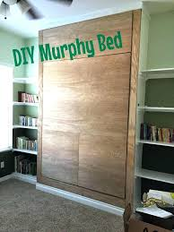 twin wall bed ikea. Murphy Bed Kits Ikea Make Your Own Junk In Their Trunk Wall Learn . Twin