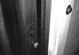 side door ajar