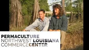 Introduction To Permaculture Design Geoff Lawton Geoff Lawton Talks Permaculture Design Northwest Louisiana Commerce Center