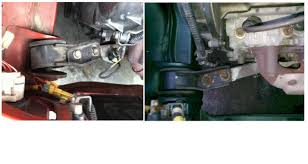 engine mount on metro what to do posted image