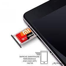 Đầu Đọc Thẻ Nhớ 64gb / 128gb / 256gb / 512gb / 1tb Tf Cho Điện Thoại / Máy  Tính Bảng Xiaomi - Thẻ nhớ và bộ nhớ mở rộng