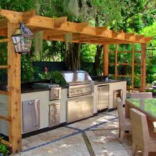 delightful images of outdoor kitchen plans for your inspiration awesome outdoor kitchen plans design and
