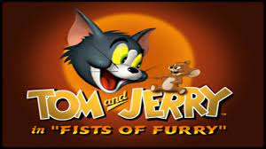 Cartoon Games - Tom and Jerry Fists of Fury - Cartoon Movie Game - in  English - New Tom and Jerry Kids