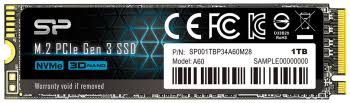 Silicon Power P34A60 1TB M.2 PCIe Solid State ... - CDRLabs.com