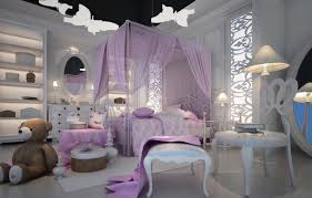 Purple Bedrooms For Girls Bedroom Luxurious Purple Grey Bedroom Decorating Ideas Girl