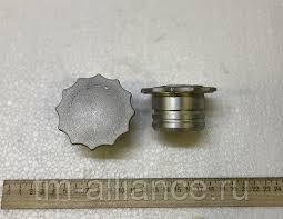 <b>Крышка</b>-<b>пробка</b> маслозаливной горловины МТЗ, Т-40 (А19.01.001)