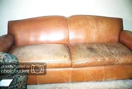 can you paint leather furniture goldamerican can you paint a sofa paint faux leather sofa