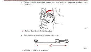 similiar mercruiser trim limit switch keywords volvo trim gauge wiring diagram nilza net