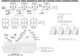 curtis snow plow wiring diagram wiring diagrams curtis sno pro 3000 truck side wiring kit control harness power 2