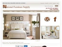 National Furniture Supply Rated 3 5 stars by 817 Consumers