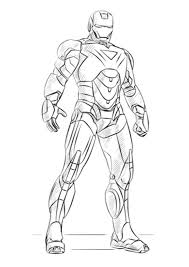 Try these free iron man mask coloring pages. Coloring Pages Iron Man Coloring Sheet