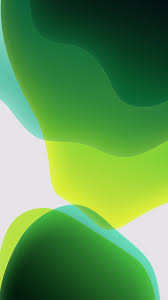 Iphone 11 Green Wallpaper Hd