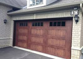 cost of new garage door installed average cost to replace two car garage door average cost