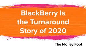 BlackBerry - BB - Stock Price & News ...