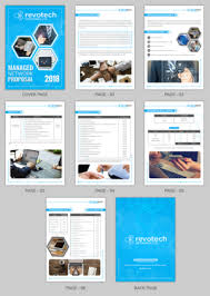 Word Template Design Contests And Word Template Design