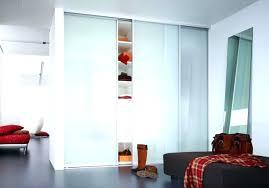 hanging sliding closet doors installing