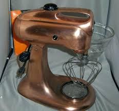rose gold kitchenaid mixer copper mixer 3 c copper mixer bed bath and beyond