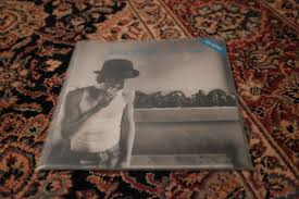 chris whitley s dirt floor on classic records i believe this was the first iteration released on vinyl though classic records was better known for its