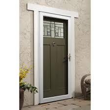 Exterior: Andersen Screen Doors | Forever Doors Emco Parts | Emco ...